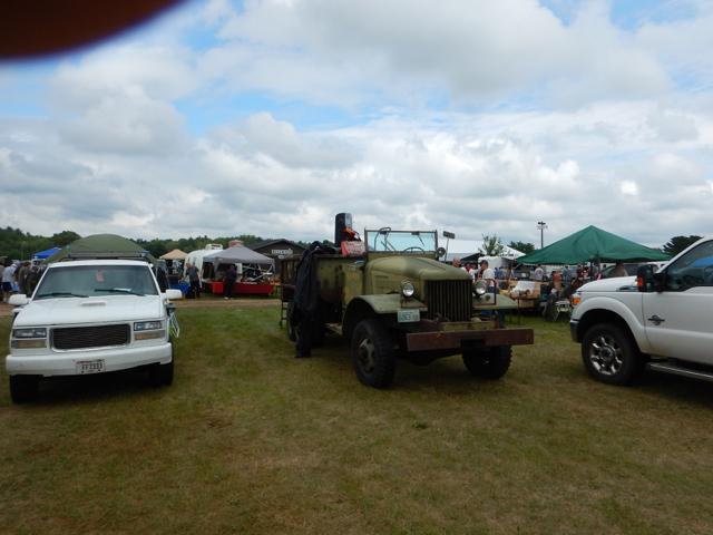 Iola-Military-Truck-Show-2015-a